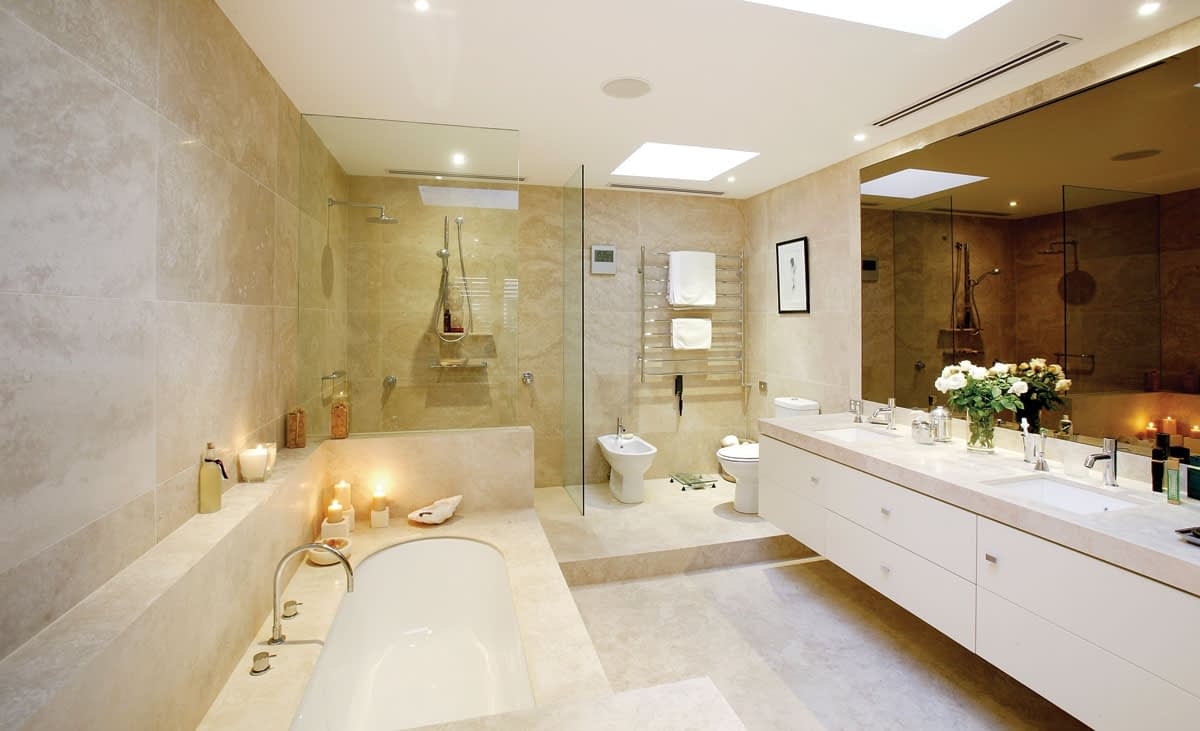 bathroom renovation companies