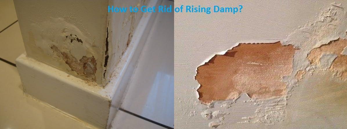 Install Rising Damp