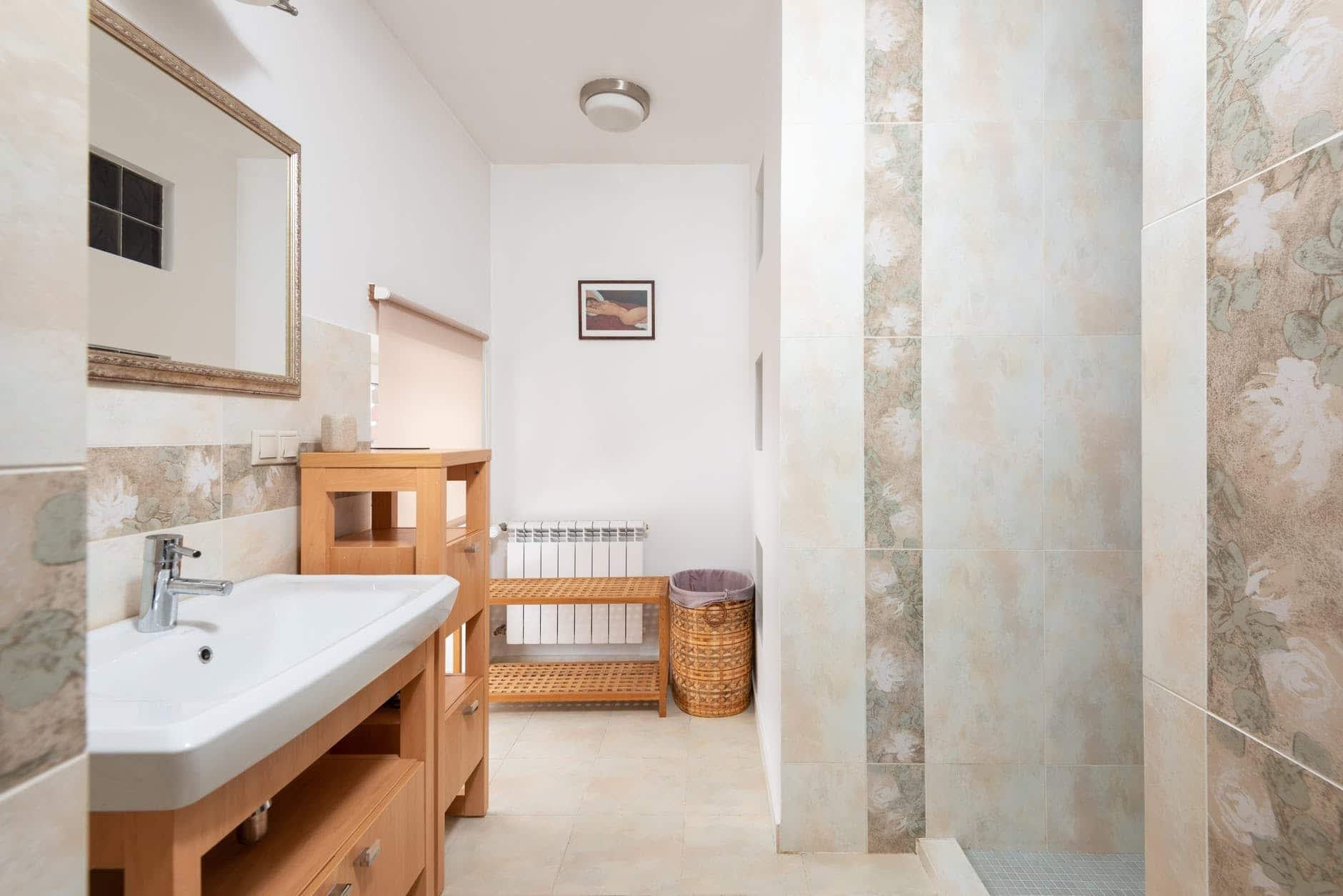 bathroom rennovation services
